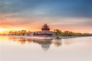 【跟着书本去旅行】我爱北京天安门