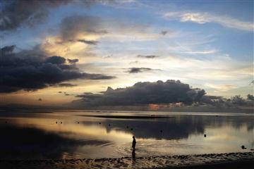 轻扬bali巴厘岛5天4晚