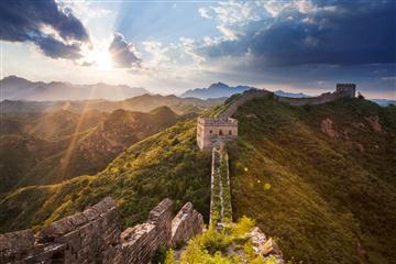 北京双高五日游