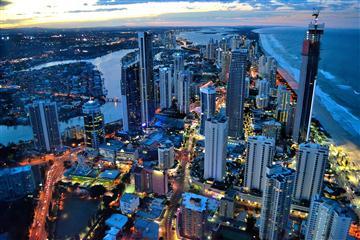 澳大利亚(悉尼、黄金海岸、布里斯班、凯恩斯大堡礁)9日