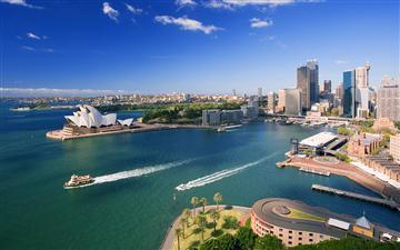 澳大利亚8日经典之旅