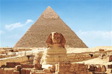 埃及、阿联酋10天