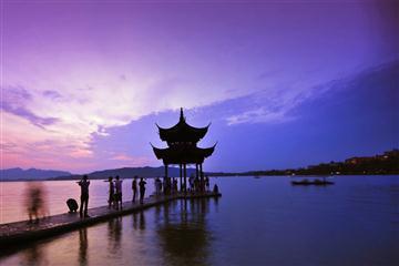 人间天堂----杭州、苏州、乌镇高铁三日游