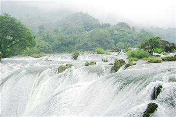 贵州双飞5日游