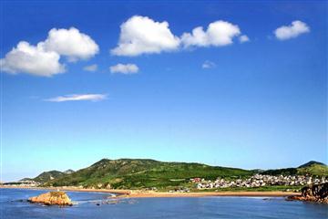 【散客班】嵊泗列岛、东海渔村、半自助二日游