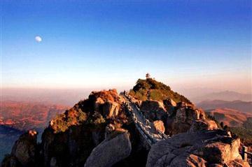 5A雁荡山大龙湫、灵峰、灵岩、净名谷纯玩二日游