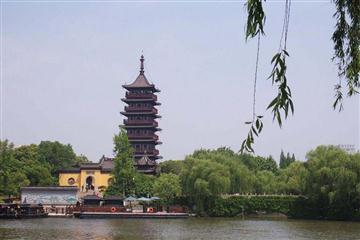 游南湖感受革命之艱辛,登航母感受中國之強大——嘉興南湖、東方綠舟航空母艦、云瀾灣花海純玩二日游