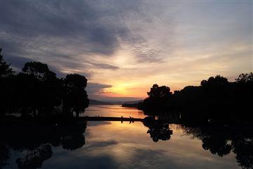 """天下第一秀水""""--淳安千岛湖(中心湖)、千岛秘境、特色鱼头浓汤宴品质纯玩二日游"""