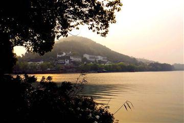 嘉兴南北湖、张乐平故居一日游
