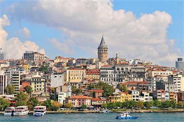 土耳其、埃及全景文明之旅18天