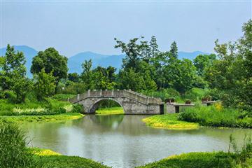 全新轻奢玩法-杭州西溪湿地渔夫之旅体验一日游