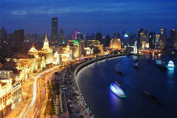 """""""探索奇妙新世界""""玩转上海——上海宋城、野生动物园、科技馆纯玩三日游"""
