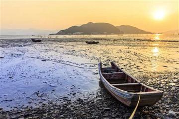 象山东旦沙滩、东门岛一日游
