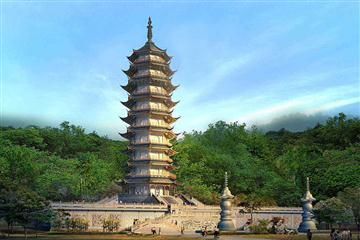 新昌大佛寺、天烛仙境一日游
