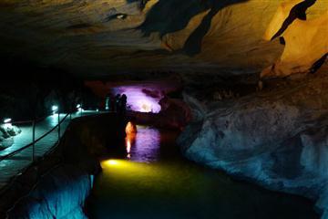 兰溪地下长河、诸葛八卦村、金华双龙洞品质二日游