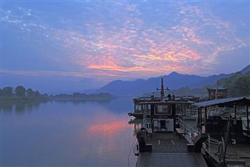 品质丽水—丽水古堰画乡、景宁畲族自治县休闲三日游
