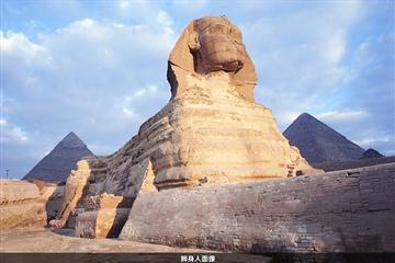 不一样的埃及9天