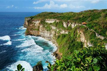 独享巴厘岛6天5晚