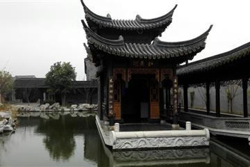 泰悠然——泰州凤城河,老街二日游