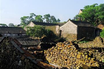 萬人游寧海,長街蟶子節——寧海許家山石頭村、長街大湖菜場一日游