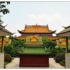 杭州塘栖古镇、万佛地宫观音显圣祈福东方文化园精品一日游